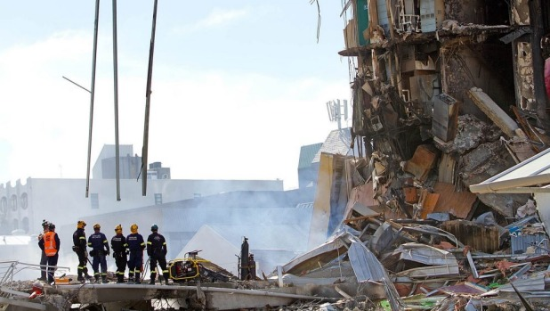 Canterbury quake 5 questions: 'I've changed for the better