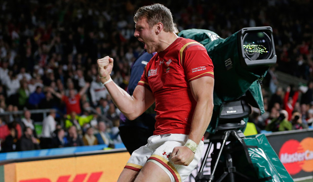 Could you back Wales to go all the way?