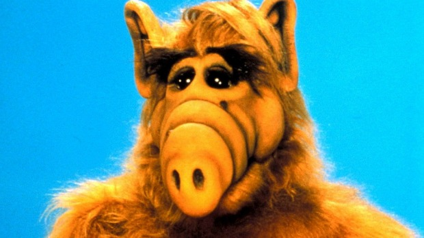 Michu Meszaros, Star Of 'ALF' Dies