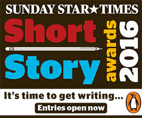 Short Story Awards 2016