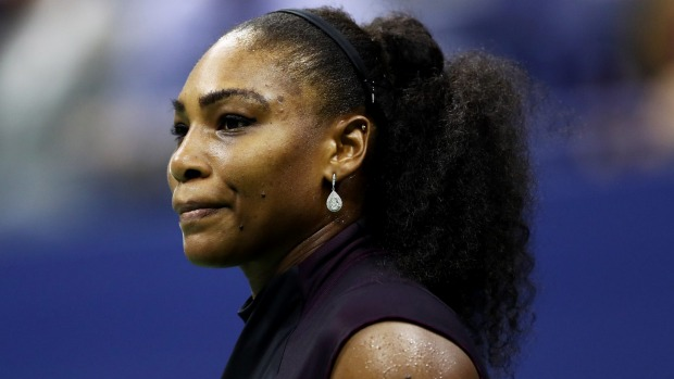 Serena Williams out of US Open with shock loss to Pliskova
