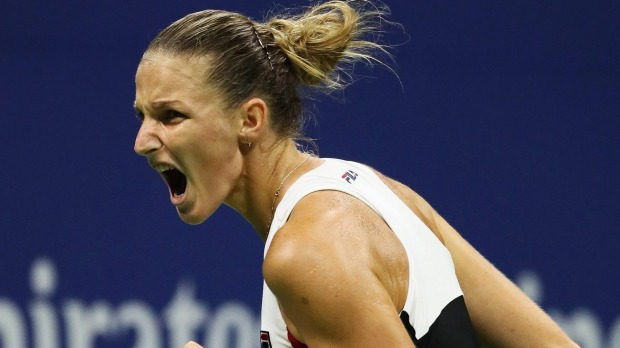 U.S. Open 2016: Angelique Kerber faces title test vs. Karolina Pliskova
