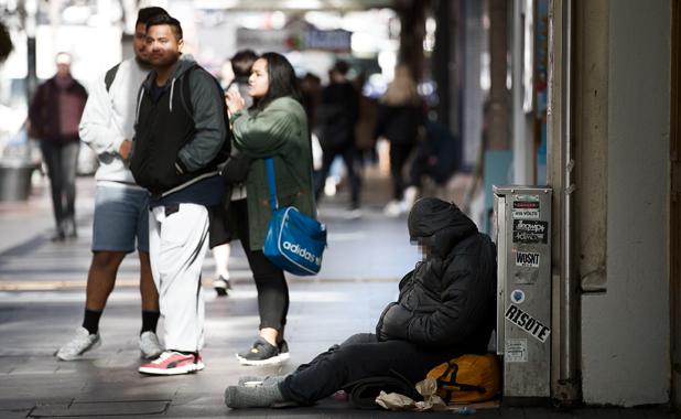 problems that contributed to homelessness When the australian bureau of statistics announces that 116,427 people are  homeless, it can be easy to get lost in numbers but every single.