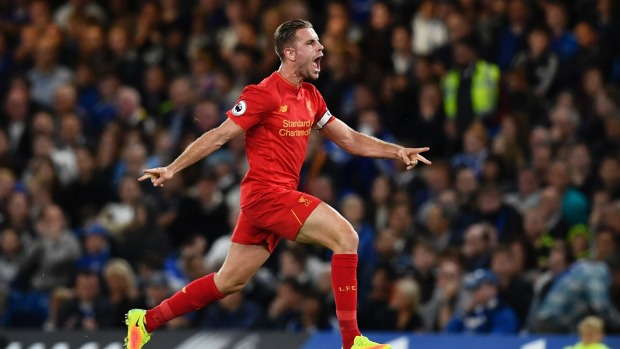 Chelsea Lose To Liverpool 2-1 At Stamford Bridge
