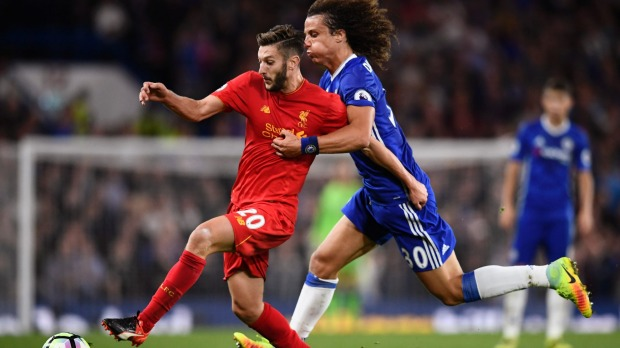 Chelsea Goalkeeper Puts Liverpool Defeat In Context