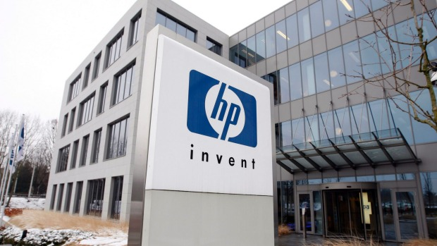 HP says it should've better explained blocking third-party ink