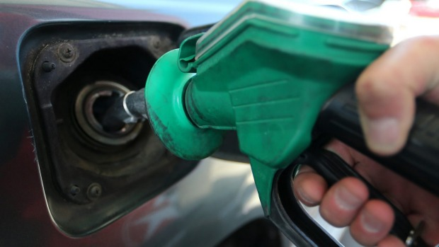 Petrol price up by Rs. 1.34 a litre, diesel by Rs. 2.37