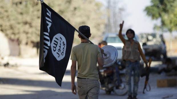 ISIS leader killed in Turkey, report says