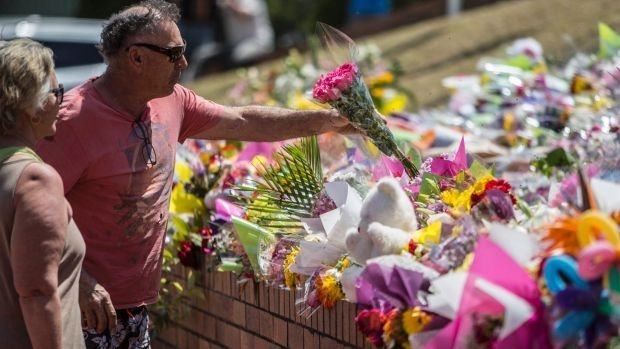 Funeral for Kiwi Dreamworld victim in NSW