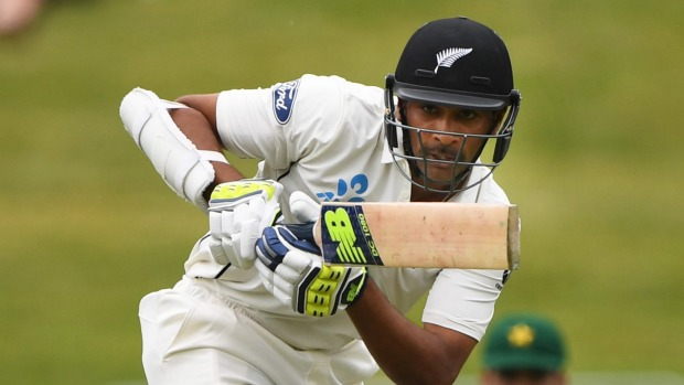 Black Caps batting first in Hamilton