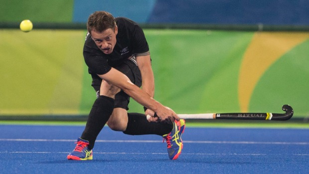 New Zealand beat India 3-2 at Four Nations Invitational hockey meet