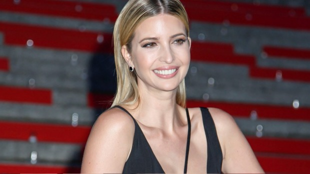 Ivanka Trump wants to fight climate change as first daughter