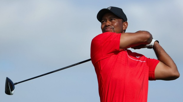 More Time Needed Before Tiger Woods Is Judged by His Scores