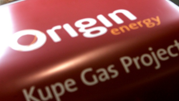 Origin to spin off upstream assets