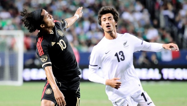 Kashima beats Auckland City 2-1 in opener of Club World Cup