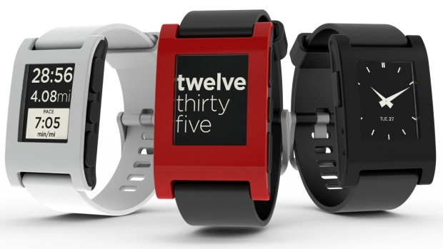 Pebble Time 2 And Core To Be Canceled
