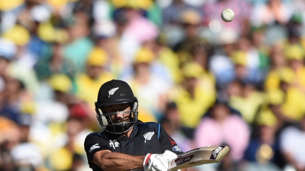 'We need to learn' - Kane Williamson's rallying cry after Australian whitewash