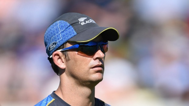 Australia wins toss, to bat 1st in final ODI vs New Zealand