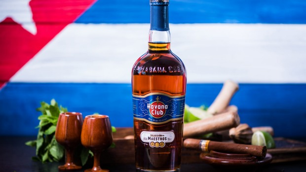 Cuba proposes to pay back Czech debt with rum