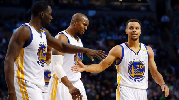 Golden State Warriors beat Denver Nuggets, reach 30 wins first