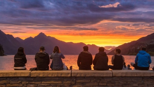 queenstown jewish personals At loveawake, we believe that happy relationships can only be found when people are ready we are more than just a otago jewish dating.