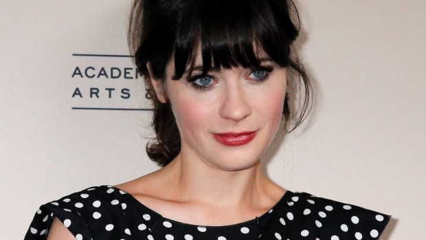 new girl star expecting again stuffconz
