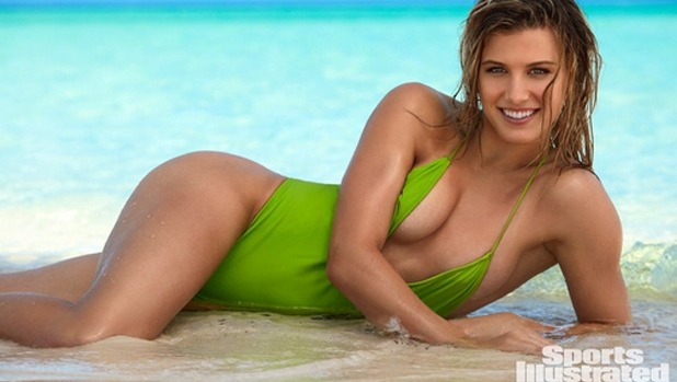a76b46f1af Sports Illustrated Eugenie Bouchard Twitter