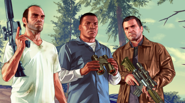 GTA 5 Online Update To Be Released Next Week