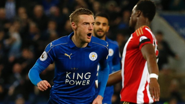 Leicester pile more misery on David Moyes and relegation-threatened Sunderland