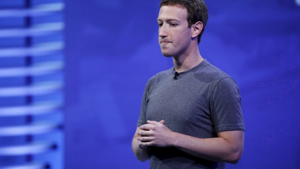 Mark Zuckerberg Doubles Down on AR Future for Facebook