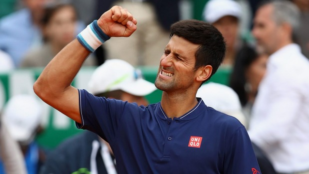 Who should we be watching at the 2017 Monte Carlo Masters?