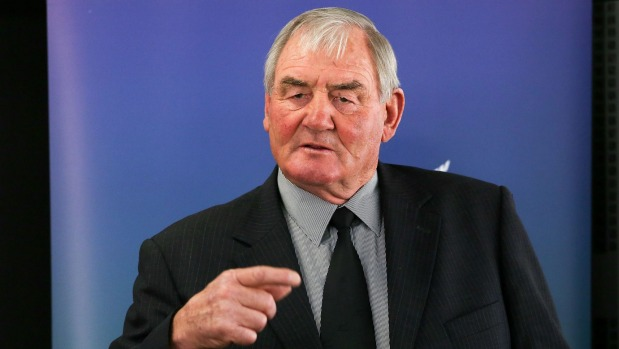 'Suicidal' itinerary could tame Lions - former coach Henry