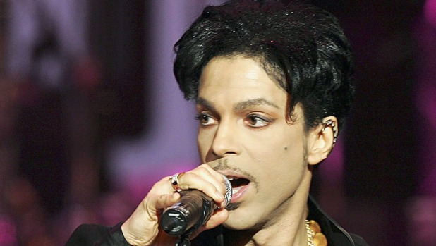 What's up with Prince's new music?