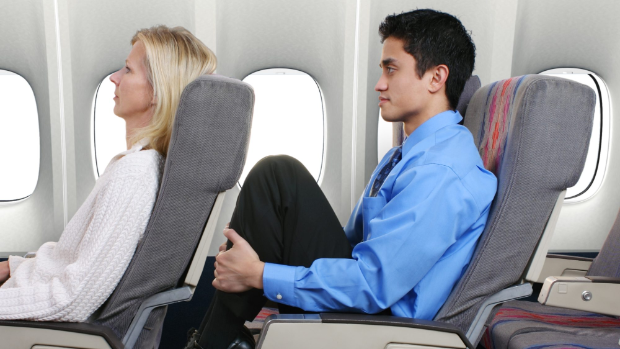 American Airlines reducing leg-room on new Boeing 737 jets
