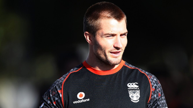 Dogs confirm Foran deal until end of 2020