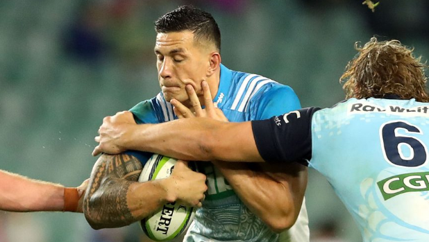 SBW back for Blues in Stormers tussle