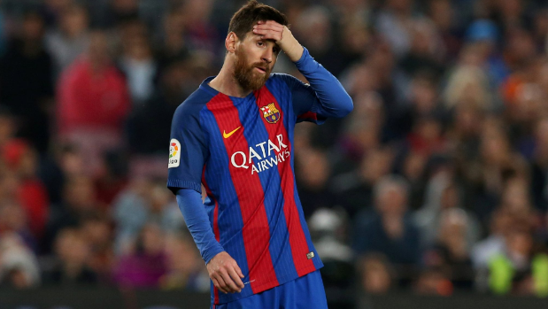 Lionel Messi loses Supreme Court tax-fraud appeal