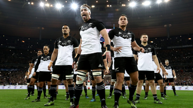 All Blacks coach Hansen says he will likely retire in 2019