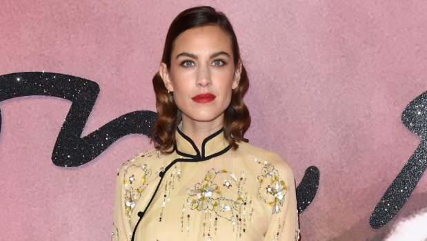 How Alexa Chung Has Made Style Her Business Stuff Co Nz