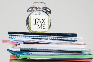 how to do a company ird tax return online nz