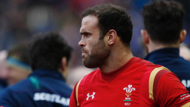 Weakened Wales too strong for Tonga