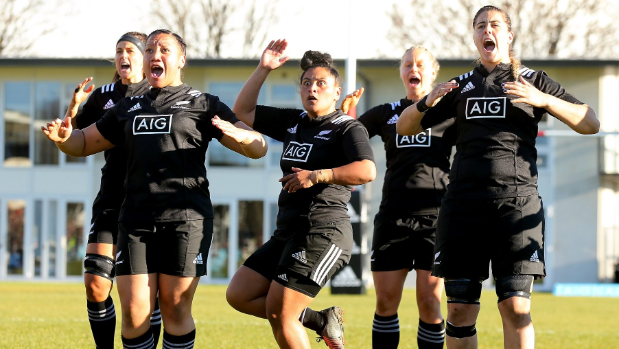 All Blacks squad to play Samoans announced