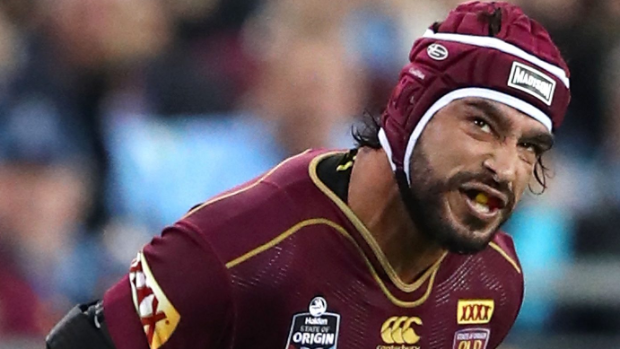 Johnathan Thurston feared long-term health damage of playing in farewell