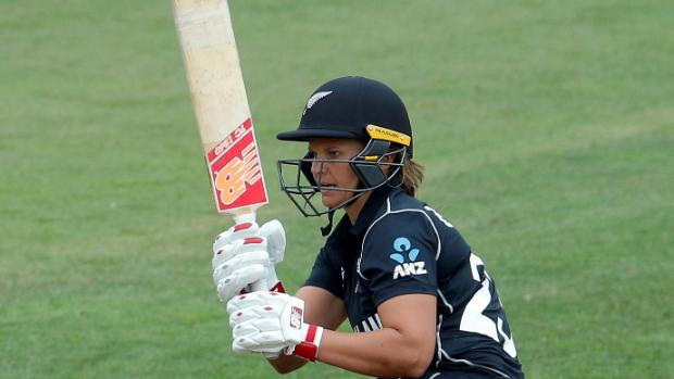 White Ferns' match against South Africa delayed by rain