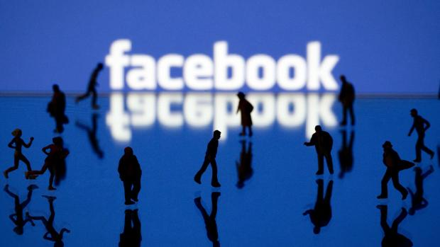 Facebook in action to curb spammers