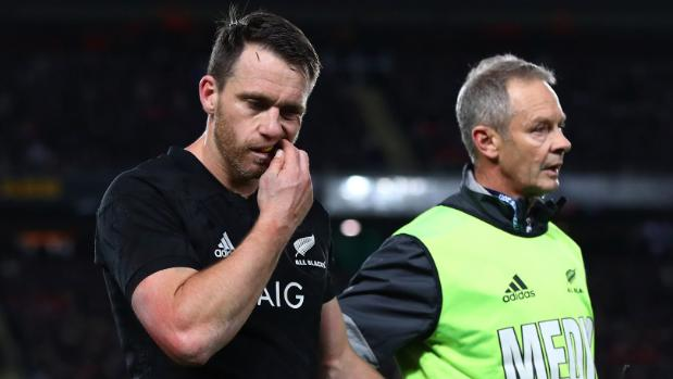 All Blacks must reclaim their identity, and ascendancy will follow — Lions tour
