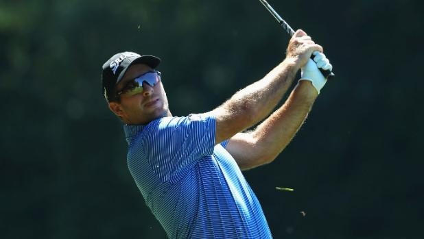 Andrew Dodt shares Scottish Open lead
