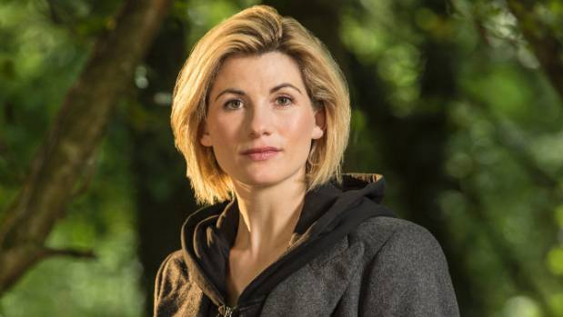 Doctor Who showrunner: 'There has been no backlash' to first female Doctor
