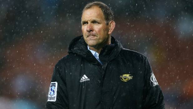 Lions Second Half Fightback Enough To Sink The Hurricanes