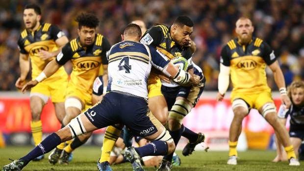 Hurricanes blown away as Lions storm into Super Rugby final
